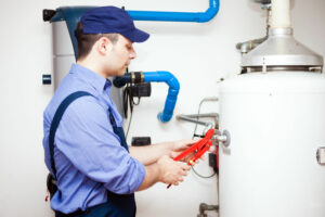 water heater replacement near me sarasota fl